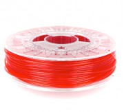 PLA/PHA Red transparent