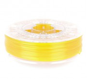 PLA/PHA Yellow transparent